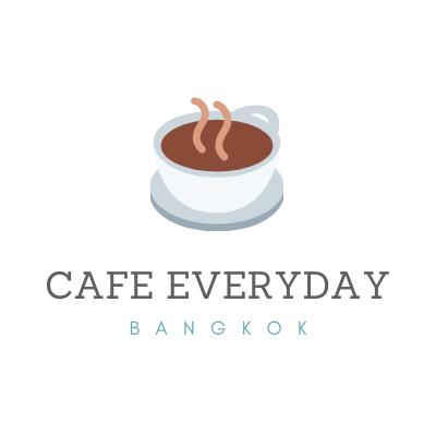 Cafe Everyday Bangkok